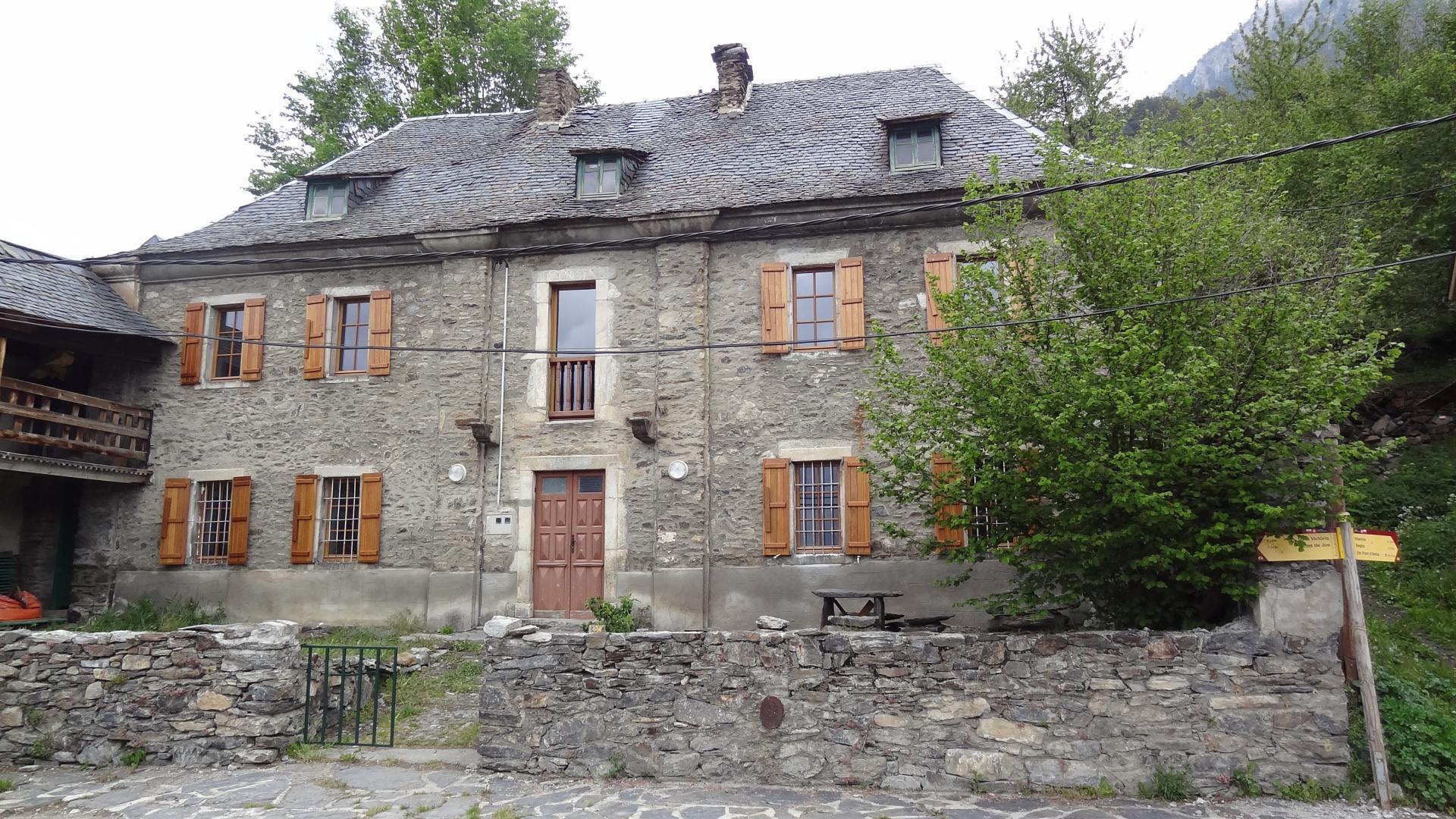 Maison 2015